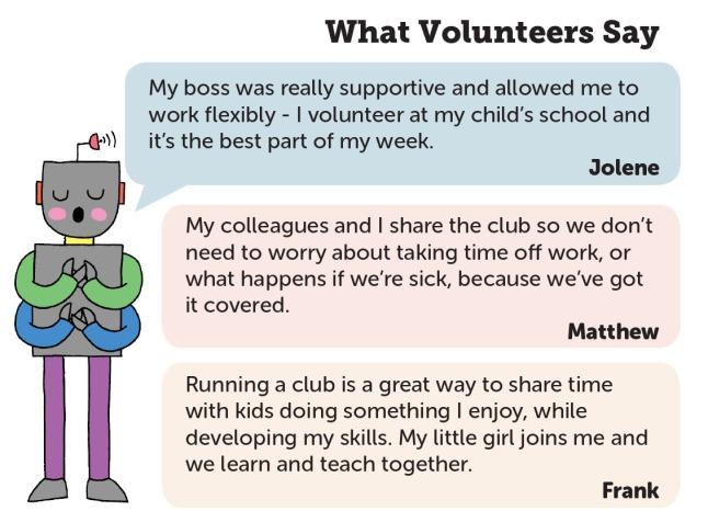 volunteerquotes