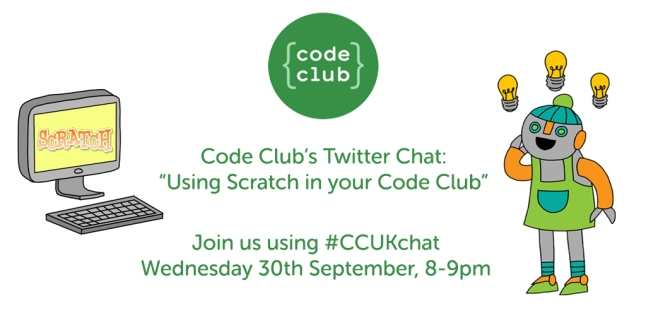 twitter chat no.1