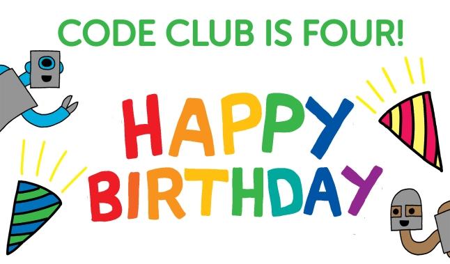 CC 4 birthday