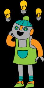 Robot - 002