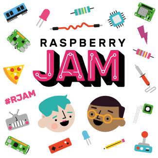 Raspberry Jam PyCon UK 2017