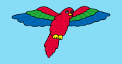 flappy-parrot